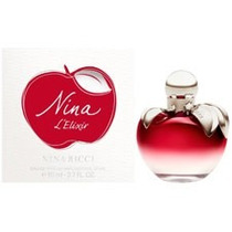 Perfume Nina Ricci Nina L