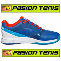 Zapatillas Head Nitro Team En Pasión Tenis