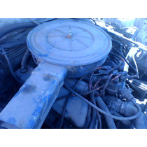 Motor Ford 302