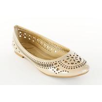 Zapatos Planos P/ballet American Rag Mujer T. 6.5 Medianos
