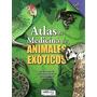 Atlas De Medicina De Animales Exóticos - Aguilar (int)