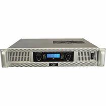 Pyle Pexa3000 Amplificador De Potencia Montaje En Rack