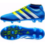 Botines Adidas Ace 16.2 Fg Ag Primemesh Nuevo Modelo