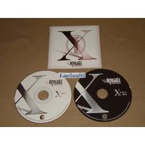 Intocable Diez 2005 Emi Latin Cd 2 Discos