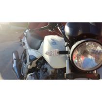 Yumbo Gs Ii 125 - 2015 - 3900 Kms