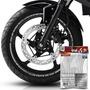 Friso de Roda Premium + Kit Palavras
