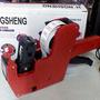 Etiquetadora Para Precio Rotuladora 8 Digitos Modelo Mx-5500
