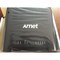 Modem Arnét Wifi Kit Auto Instalable! Local En Pilar!