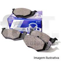 Pastilha Traseira Syl Hyundai Elantra Veloster 12/ 5263