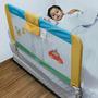 Baranda De Seguridad Para Cama Bebe Cons. Envíos Sin Cargo !