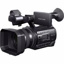 Filmadora Sony Hxr-nx100 Ntsc Preto 3anos Garantia
