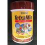 Alimento En Escamas Para Peces Tropicales Tetramin 12 Gramos