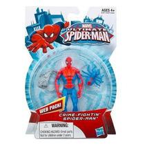Hasbro A3974- Marvel Ultimate Spiderman