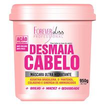 Desmaia Cabelo Forever Liss 1 Kg