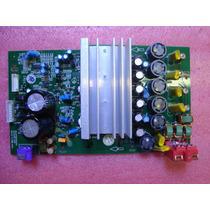 Placa De Saída Philips Fwm653x/78 Fwm653 48-07fm65300320