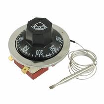G Termostato Capilar Para Horno 50-300° Cent Incubadora