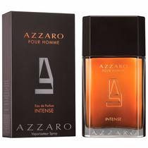 Perfume Azzaro Intense Toilette Masculino 5ml Decant