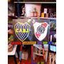 Escudos Futbol Argentino O Europa Madera Pintado A Mano.