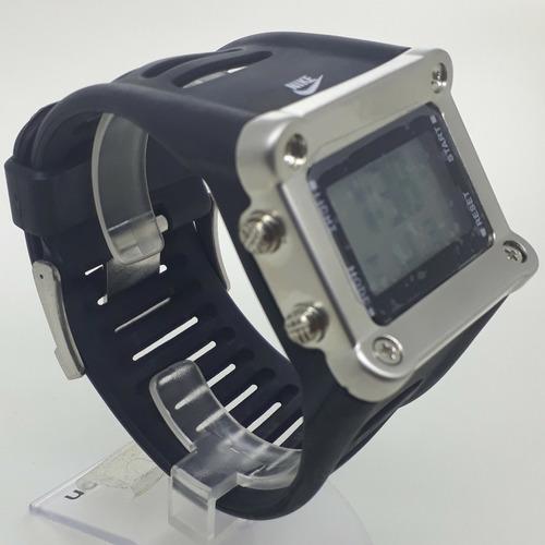 Relógio nike hammer digital pulseira esportivo masculino em mercado livre  jpg 500x500 Nike hammer relogio masculino 887e82069d