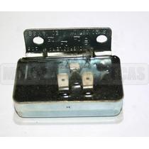 Regulador Voltagem Vw Variant I/ii - C/alternador Bosch