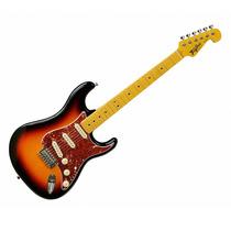Guitarra Tagima Strato Tg 530 Sunburst