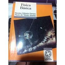 Livro Física Básica Nicolau E Toledo