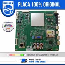 Placa Principal 32pfl4017g/78 715g5172 Mof-001-004 Nova