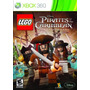 Lego Piratas Del Caribe - Xbox 360