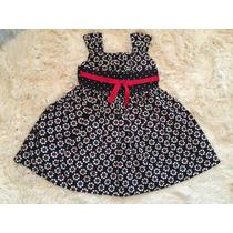 Vestido Menina Infantil Importado Festa Feminino 2 Anos