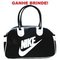 Bolsa Sacola Feminina Modelo Nike Lançamento