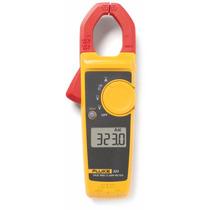 Multimetro Fluke 323 True-rms Clamp Meter