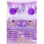 Candy Bar Personalizado Tematico 100 Golosinas 25 Invitados