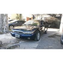 Ford Mondeo Clx 1.8n 1998