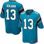 Camiseta Nfl Carolina Panthers 13 Benjamin