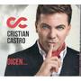 Cristian Castro - Dicen Cd 2016 - Los Chiquibum