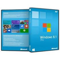 Cd De Windows 8.1 32 Bits