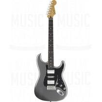 Oferta! Fender Stratocaster Blacktop Mexico Hh Rwn Oferta