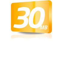 Modem Para Internet 30 Mb Estilo Izzi