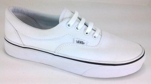 para blancos blancos Vans mujer Zapatos Vans Zapatos qUfX7