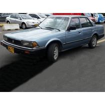 Honda Accord Modelo 1982