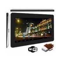 Tablet Phaser Kinno Pc709 Plus 1gb Wifi 3g Android Vitrine