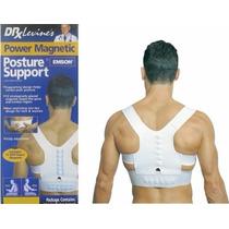 Faja Magnetica Posture Support