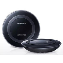 Cargador Samsung Inalambrico Fast Charge Qi Note 5, S6, Edge