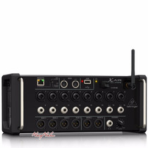 X Xr18 Air Behringer Mesa Digital Xr18 Xr16 Xr12 Som Xr18air