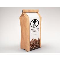 Café Expresso Gourmet Grãos Premium Notas De Chocolate 1kg