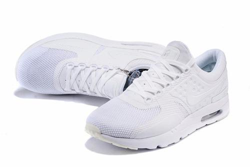 zapatillas nike air blancas mercadolibre