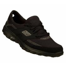 Zapatos Skechers Go Walk 2 Para Damas 13753-bbk