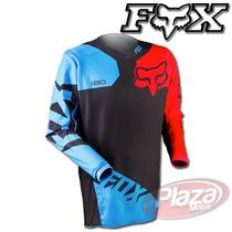 Remera Fox 180 Race Adulto Todos Los Talles Plazamotos