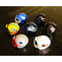 Mini Capacete Futebol Americano Nfl - Patriots, Ny Giants...