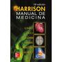 Harrison Medicina Interna 18 Edicion